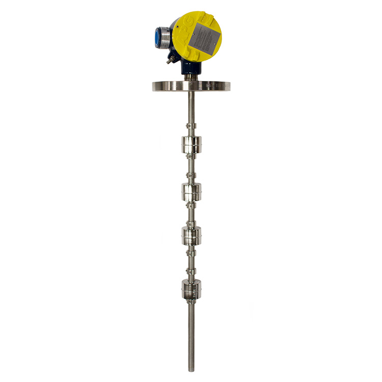 FLX Hazardous Locsation Multi-Point Level Switch