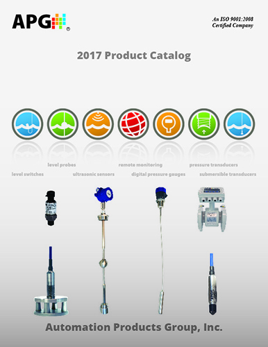 2017 Catalog front page