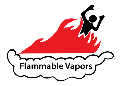 Class 1 hazardous locations are all about flammable vapors