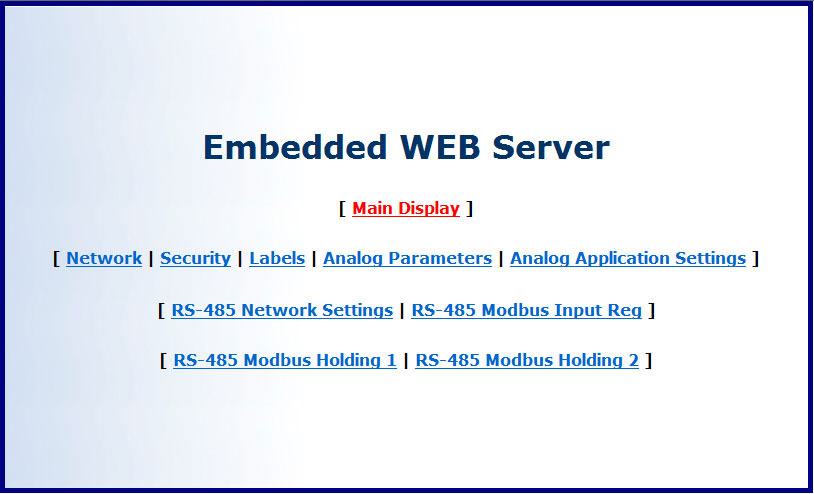 how to use web server