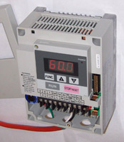 Variable speed drives protect pumps and save energy