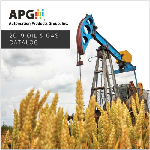 Oil & Gas Catalog 2019 | APG Sensors