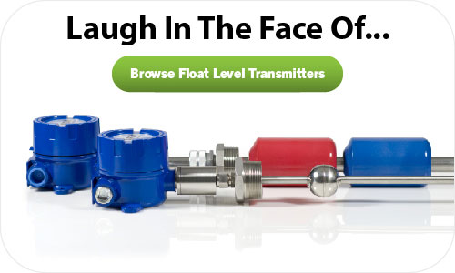 Browse APG Float Level Transmitters