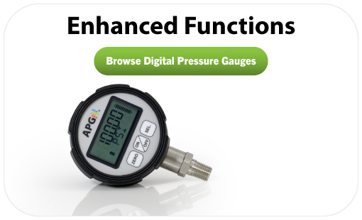 Browse APG Digital Pressure Gauges