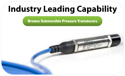 Browse APG's Submersible Pressure Transducers