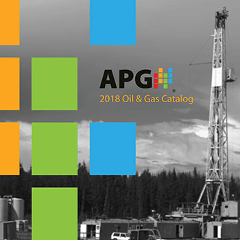 APG Sensors Oil & Gas Catalog