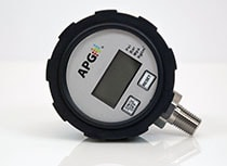IP65 Digital Pressure Gauges