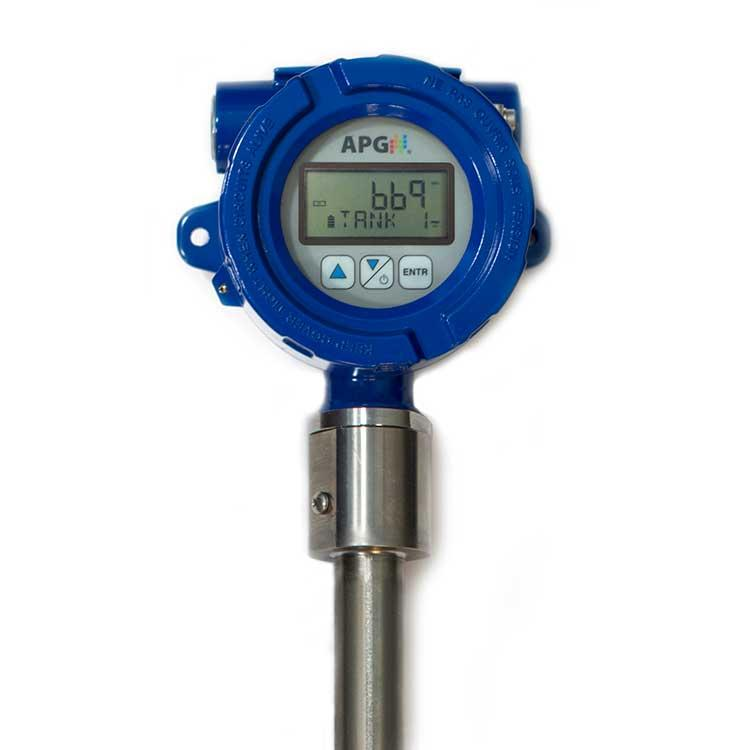 MPX-E/R Magnetostricive Float Level Transmitter