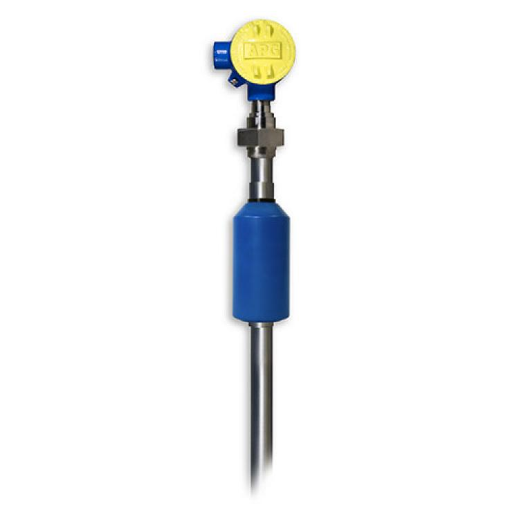 "Explosion Proof Resistive Level Transmitter with 1"" Stem"
