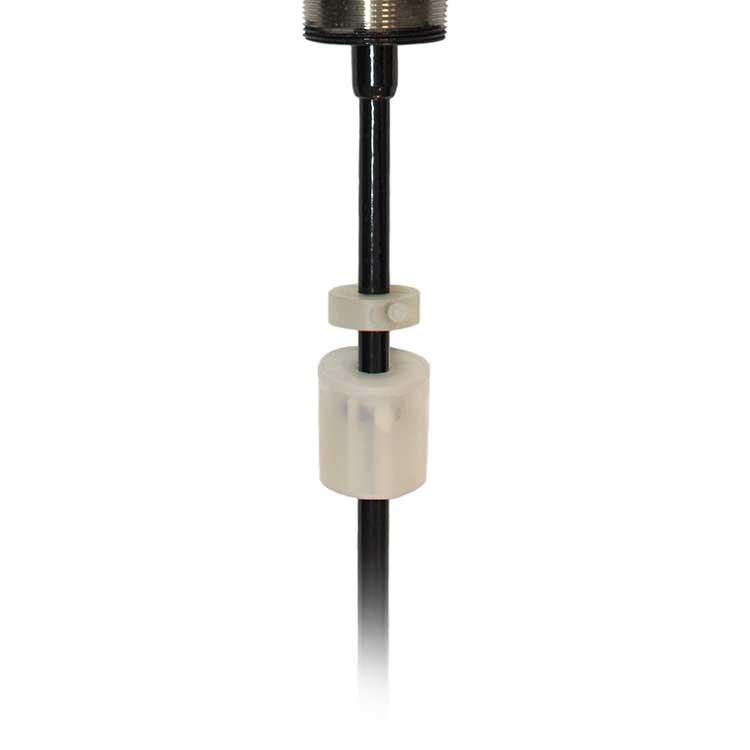 APG MPI-E Chemical Intrinsically Safe, Chemically Resistant Magnetostrictive Float Level Transmitter
