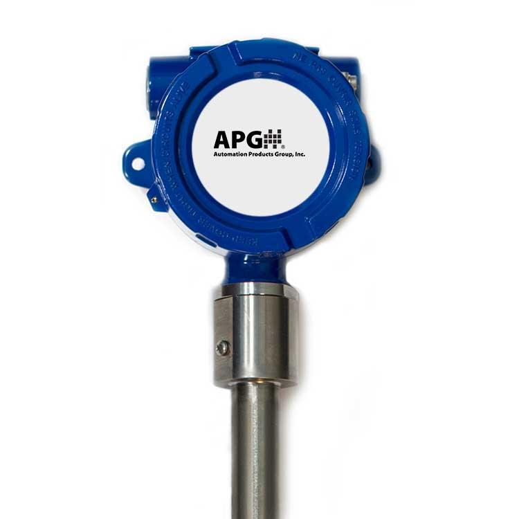 APG MPI-R Intrinsically Safe Magnetostrictive Float Level Transmitter